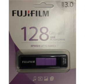 Fujifilm 128GB Capless Slider